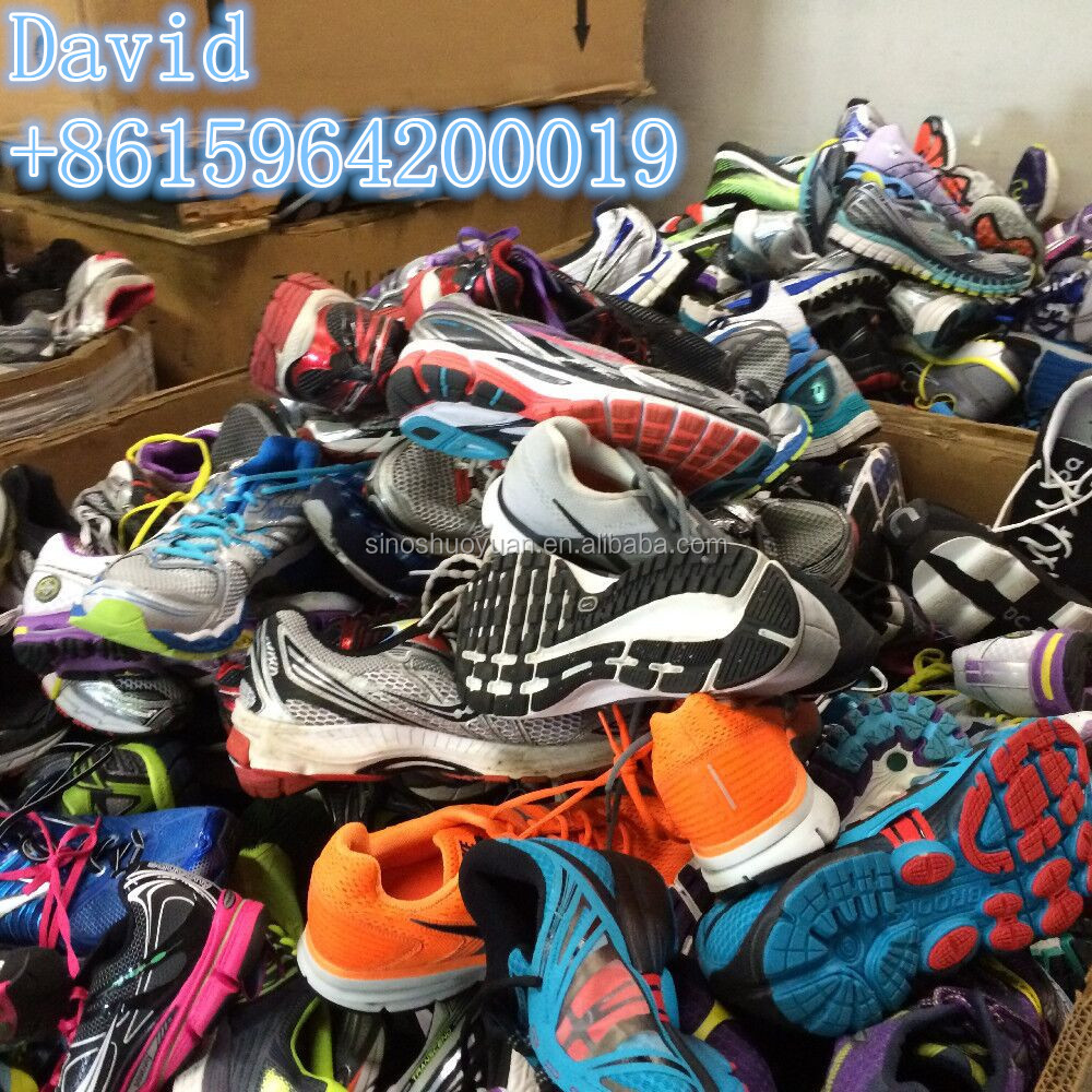 Used Shoes Wholesale In New Jersey