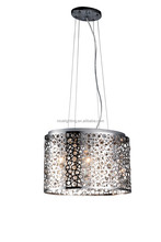 The newest artwork vintage lamp pendant light for wholesale