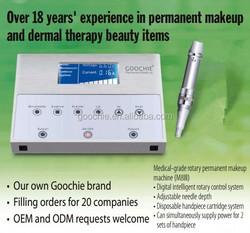 MakeUp digital rotary tattoo machine/pen/gun for sale