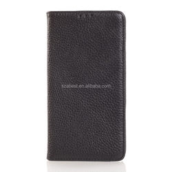 Top grade top sell book leather case for ipad mini 2