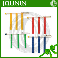 merry christmas 2014 new products promotion hot sale wholesale flag football flags and belts