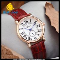 WJ-4624 2015 fashion wholesale Geneva quartz brand watches for men and women watch