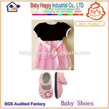 de alta calidad zapatos de bebé ropa de bebé de china
