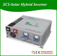 5000W Off Grid Hybrid Solar Power Inverter wtih MPPT Control DC 24V 48V to AC 220V