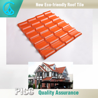 China Manufacturer Portugal Villa Monier Roof Tiles Suppliers