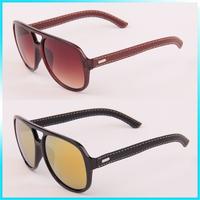 private label custom glass free samples top quality 2015 aviator sunglasses manufacturer