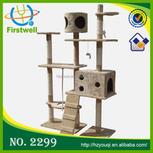 Discount! cat tree,cat toy ,cat scracther cat carpet with toy pet products