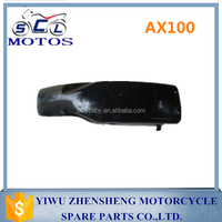 SCL-2012120749 AX100 AX115Y motorcycle plastic rear fender,100CC motorcycle part
