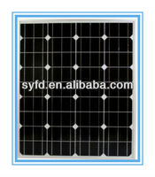 Ultraviolet Solar Panel for Roof Mount Kit 70W