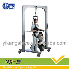 gait training equipments with unweight system YK7000A3/rehab device