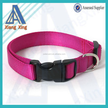 "5/8"" heavy duty custom diy dog collar for lovely pet dogs"