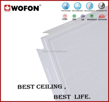 mobile home ceiling panel,aluminum profile for ceiling,acoustical ceiling panel