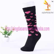 Women's circulator compression sock knee high