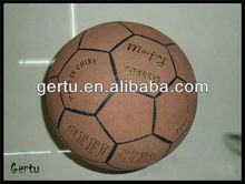 Official Size Street Soccer Ball Professional