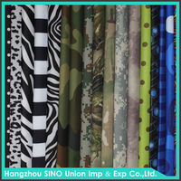 On sale factory popular best quality china wholesale textile polyester fabric store online