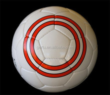 2015 new design hand stitched promotional soccer balls