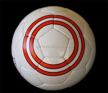 2015 new design hand stitched training match soccer balls