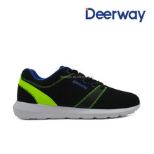 Running sport shoes made in china