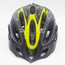 In-mould Technology for bicycle helmets keep head safe