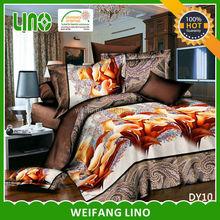 Patchwork cotton modern bedspreads