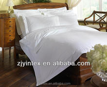 High quality white Colorful Bed Sheets For Hotels