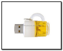 Best quality stylish plastic kitty usb flash di