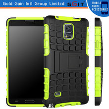 Original Cell Phone Cover For Samsung S4 Mini, Case For Galaxy S4 Mini with stand stick