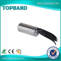 High torque 12v brushless electric dc motor 10000rpm