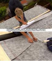 breathable waterproof roof underlay membrane11 damp proof membrane
