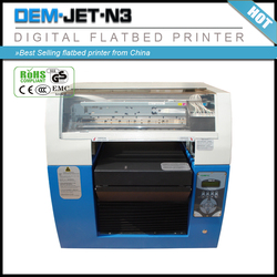 direct to garment printer/t-shirt printer /printing on t-shirt,canvas bags,socks,shoe-pads