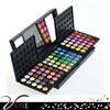 New Beauty Care Professional Bright Rainbow 180 Color Eyeshadow Makeup Cosmetic Palette