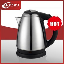 2014 keep warm stainless steel hotel electric description of a kettle
