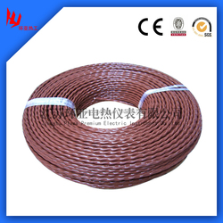 KX/KC teflon/PVC insulate Type extension wire/compensation cable