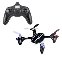 Hubsan H107 Upgraded Led Version H107L (the HUBSAN X4 v2) 2.4G 4CH Mini Quadcopter RTF radio control toy