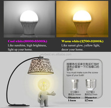 new products 2015 china supplier 11w led buld