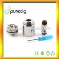 China alibaba rebuildable atomizador cigarrillo electrónico dubai precios( omega rda)