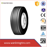 Hot Sale in North America Good Quality 24.5 truck tires