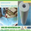 China Manufacturer PP Spunbond Nonwoven Fabric Home textile