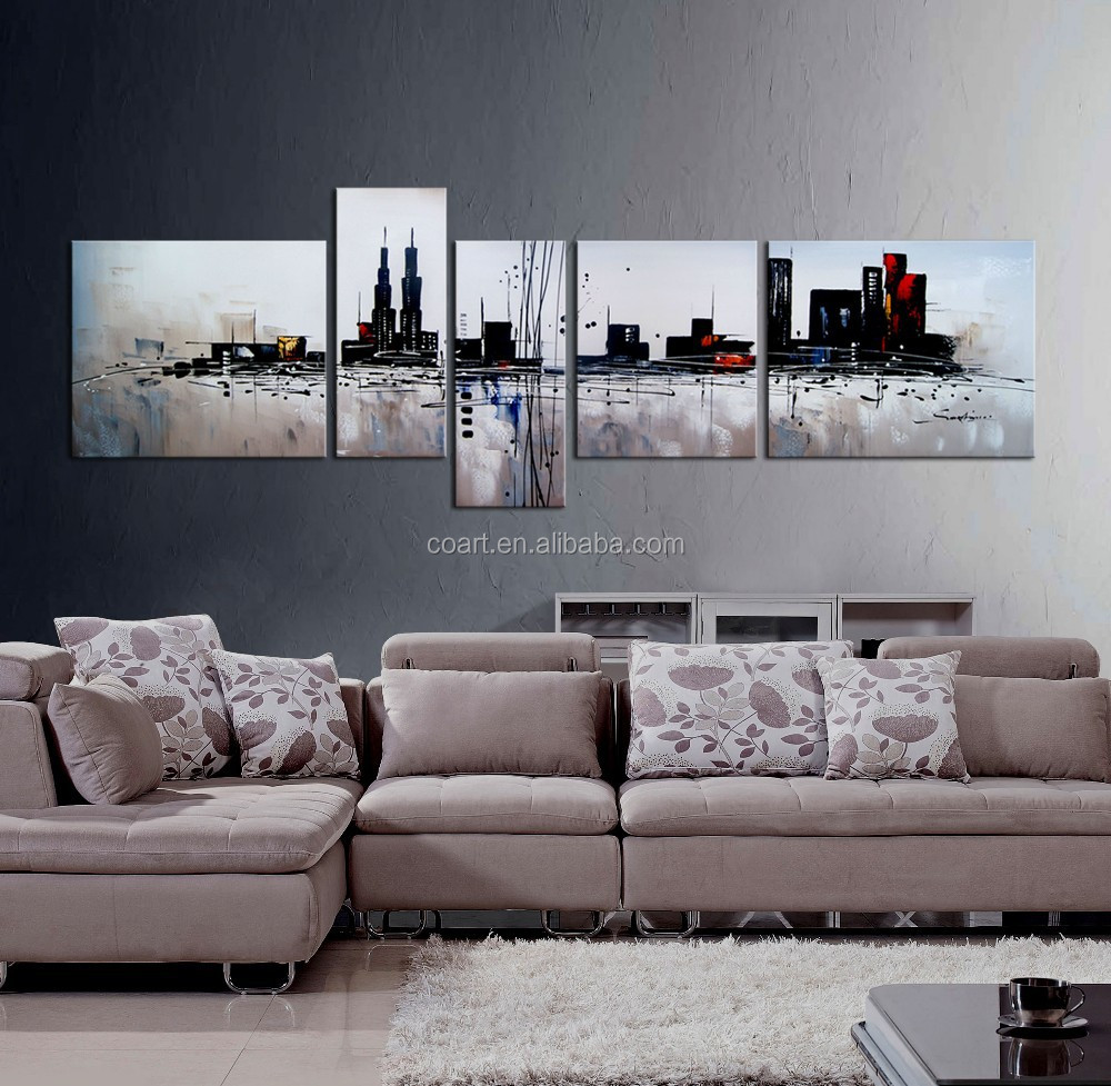 Home Goods Wall Art Canvas Painting For Decor