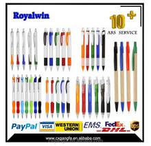 2015 new hot selling ball pen,cheap ball pen.plastic promoti