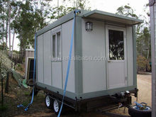 china house prefabricated small prefab poultry house