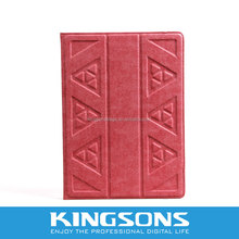 """2014 Kingsons Reversible Double Sides For IPAD Air Case 9.7"""",2014 New Universal 10.1"""" Case,Frosted Cotton Coating"""