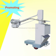 High frequency mobile x-ray equipment x-ray/photography diagnostic equipment manufacturer/veterinary x-ray equipment(MSLPX08-N)