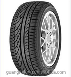 best chinese brand pcr car tire with all certificates