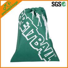 cheap small non woven drawstring ball bags
