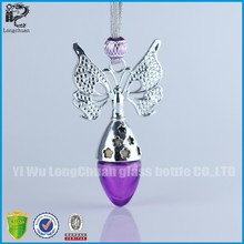 Pretty Car air freshener office perfume bottle