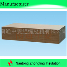Factory price hot sale electrical insulation paper board