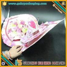 Nuevo llega el estallido de la torta 3D hechos a mano tarjetas de cumpleaños personalizada haz personalizada