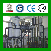 used cooking oil for biodiesel plant with18 years experience