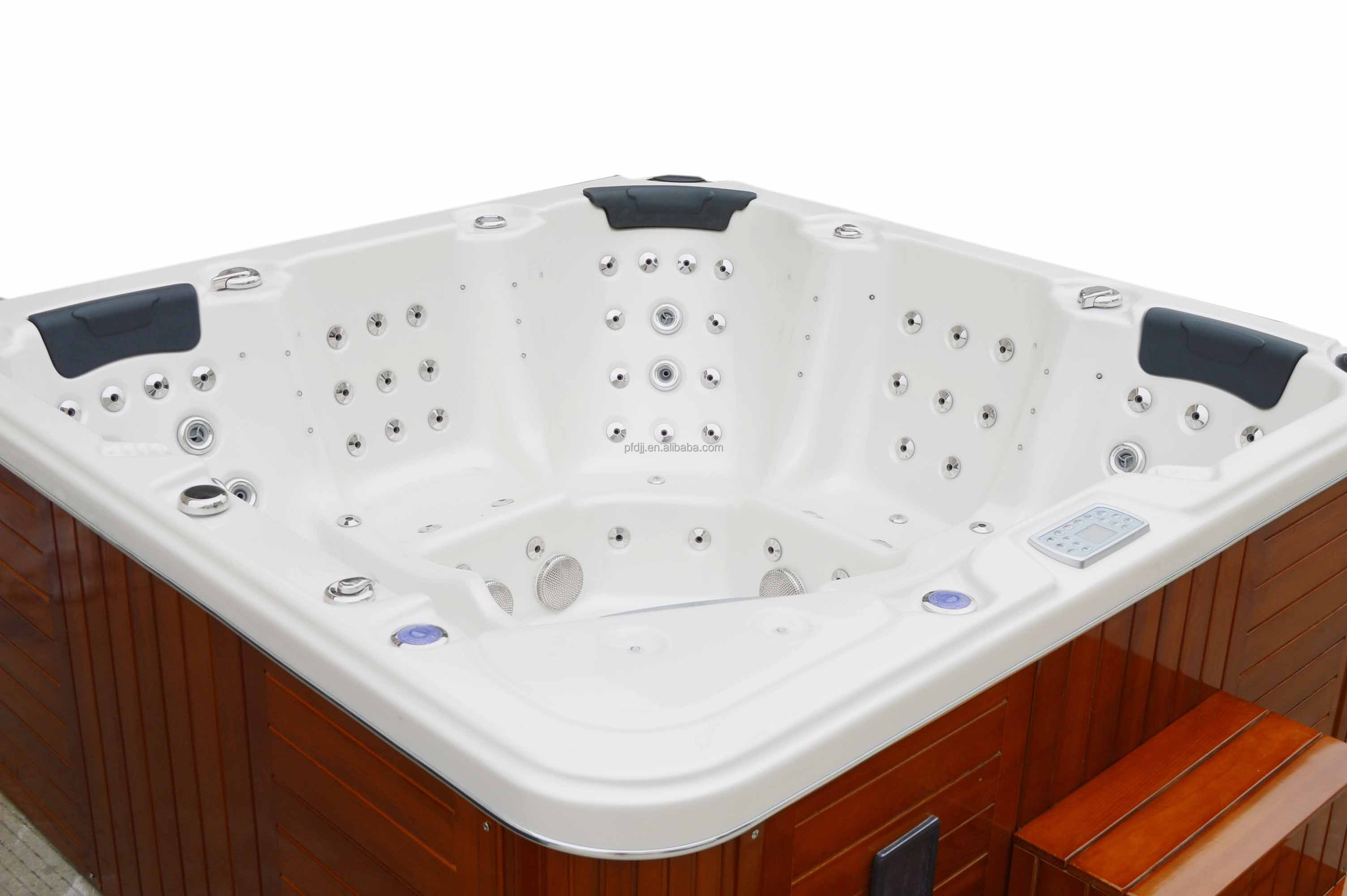 Water Bubble Massage Tub For Jacuzzi - Buy Water Bubble Massage Tub ...